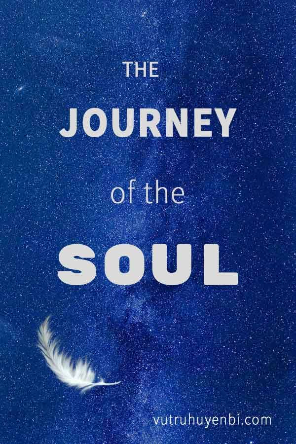 Teachings from my Spirit Guide about the journey of the soul