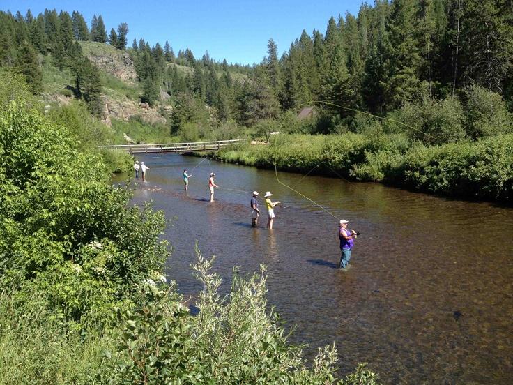 43 best idaho fly fishing images on pinterest idaho for Boise fly fishing
