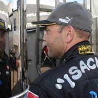 Sverre Isachsen og Top Gear
