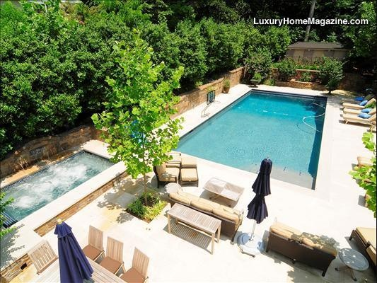 119 Best Images About Backyard Pools Gardening On Pinterest