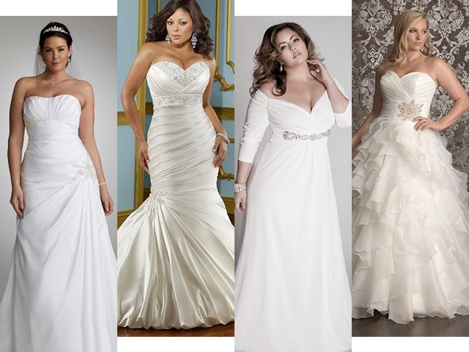 Wedding Dresses Plus Size San Francisco : Dresses bel?ssimo vestido de noiva plus size wedding dress