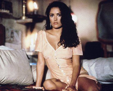 September 2, 1966-Salma Hayek, Mexican actress (Desparado, Frida) is born