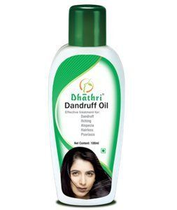 Dhathri Dandruff Oil 75ml (Pack of 6) >>> Check this awesome product by going to the link at the image.