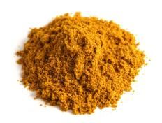 Yellow Curry Powder, Mild (Salt-Free) - Spice Blends | Savory Spice Shop
