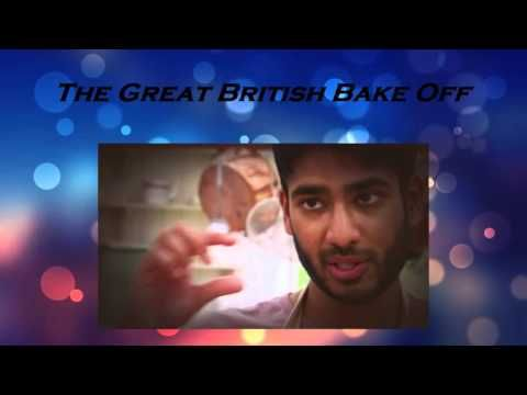 The Great British Bake Off S06E06 Pastry - YouTube