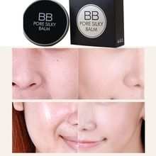 Maquillage primer Pig Grease creux BB crème gel Invisible pores isolement(China (Mainland))