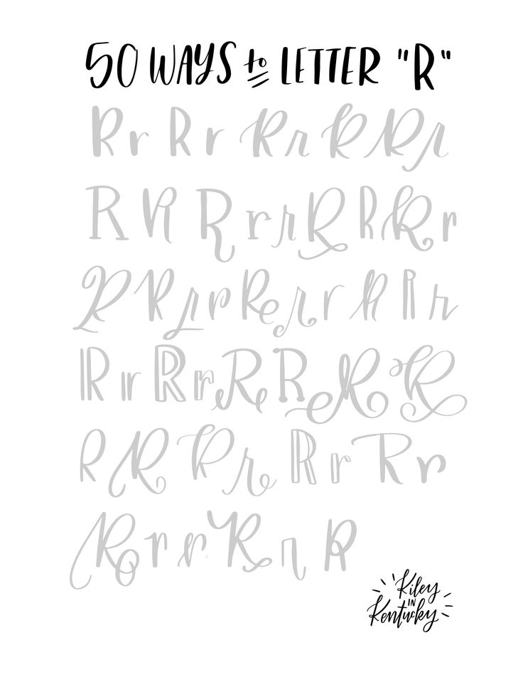 Best  Ways To Letter Images On   Handwriting Fonts