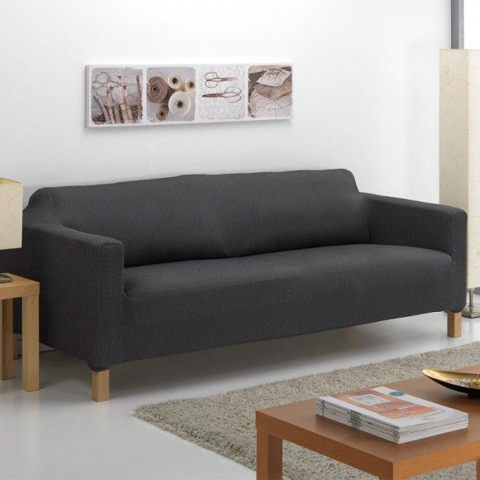 17 mejores ideas sobre fundas para sillones en pinterest - Fundas sofa elasticas ...