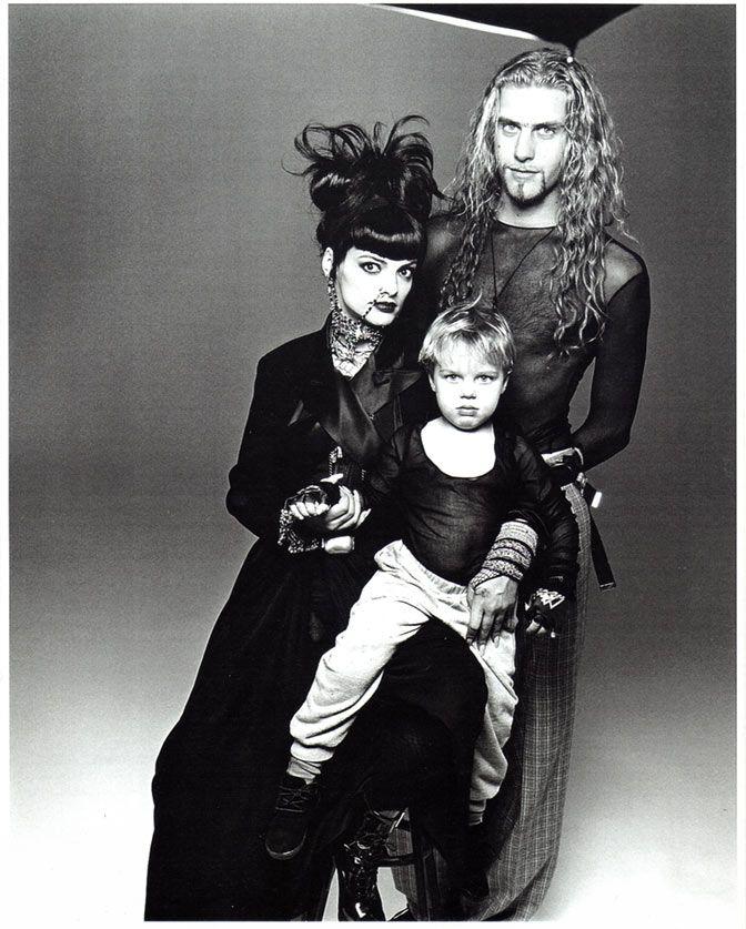 Nina Hagen, Otis And Franck Chevalier