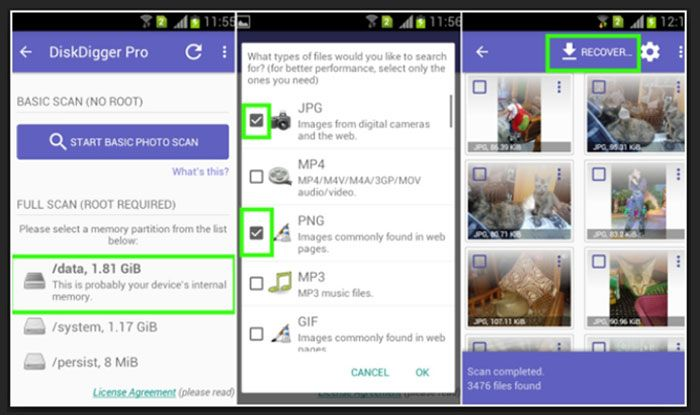 Diskdigger Photo Recovery Apk Android Www Photo Android