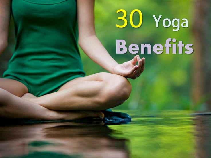 Yoga Topic Guide