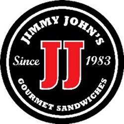 Jimmy Johns. Mmmm.....