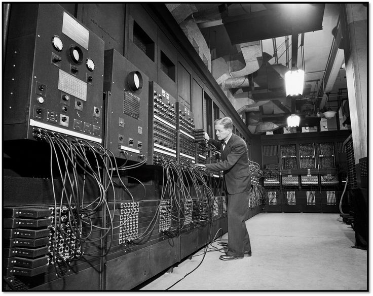 45 best images about History of Computers on Pinterest