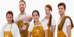 Se buscan 300 personas para trabajar en servicio domestico y limpieza | dos mares magazine
