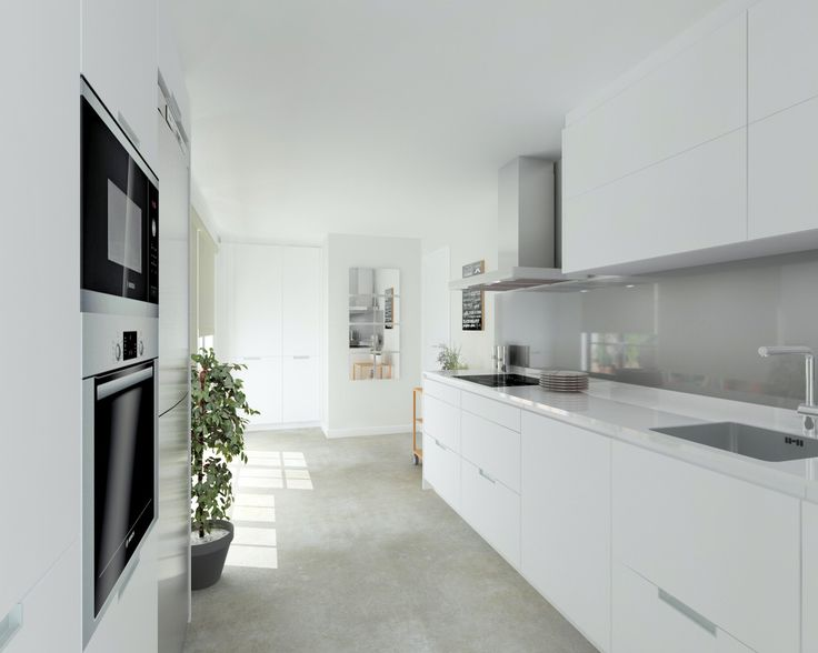 44 best White and pure design: Silestone Blanco Zeus images on ...