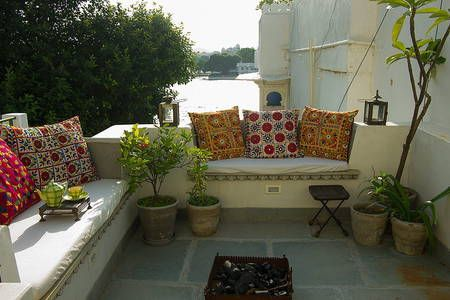 Check out this awesome listing on Airbnb: Rosie's Retreat Homestay (Lakeside) - Apartments for Rent in Udaipur