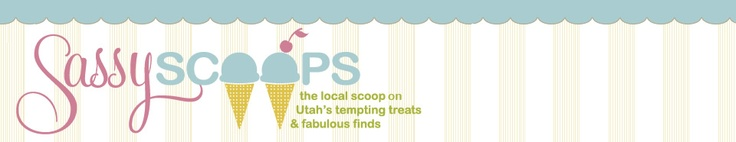 SassyScoops.com VERY LAST POST, with all the places they have reviewed in Utah (over 100) so you can try some new places out and support local.
