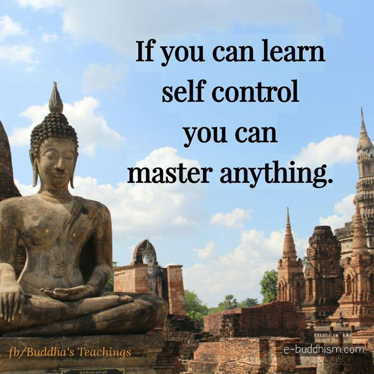 Buddha Quotes On Life: Best 25+ Buddha Thoughts Ideas On Pinterest
