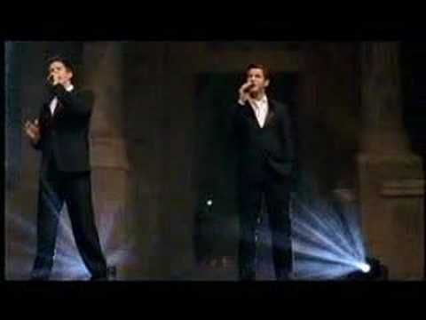 1000 images about il divo on pinterest unchained melody - Il divo italian songs ...