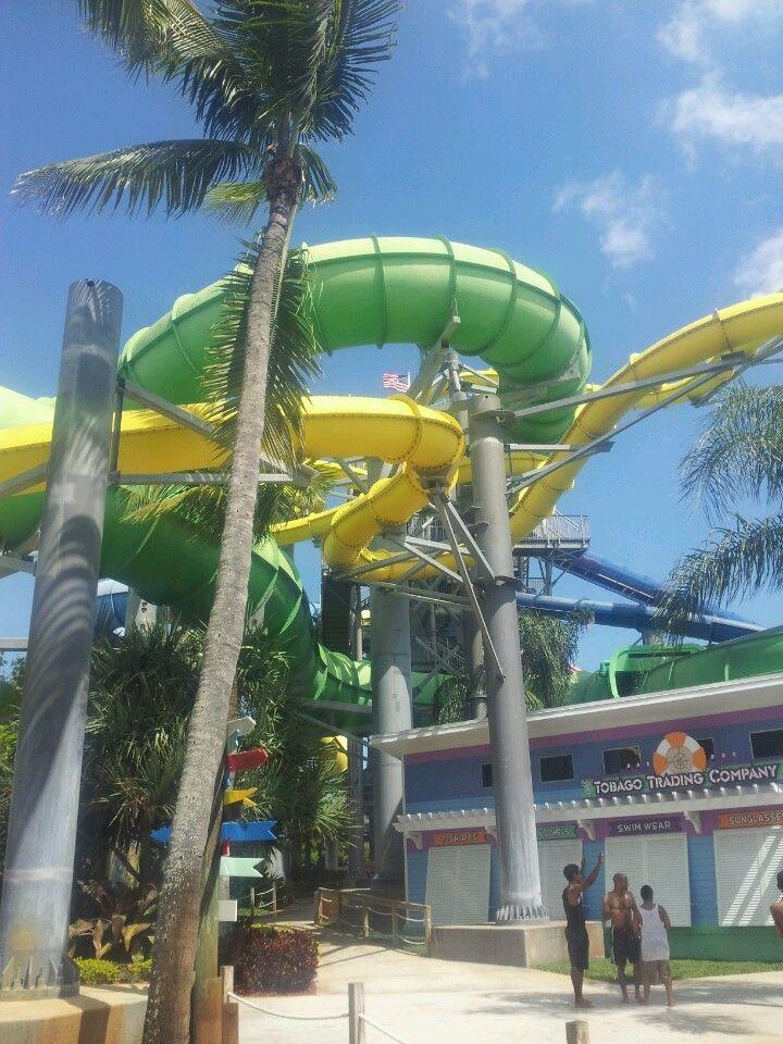 Rapids Water Park in Riviera Beach, FL #States #Florida