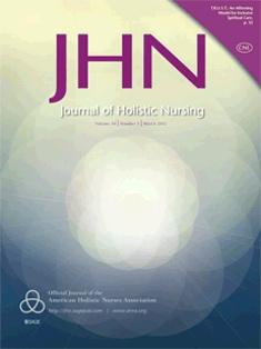 Journal of Holistic Nursing