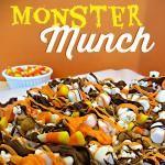 Halloween Treat: Monster Munch