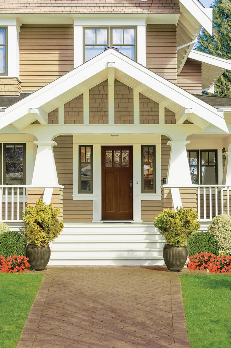 Interesting entry doors with glass also arts and crafts exterior doors - Catalog Art Therma Tru Entry Doorsfront