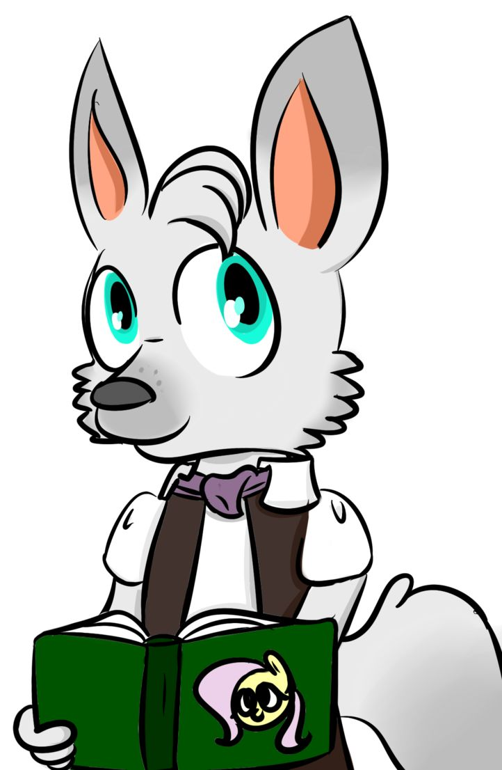 Dr. Wolf by FlaminBunny.deviantart.com on @DeviantArt