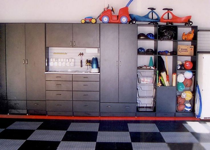 Home Organization   Great American Closets