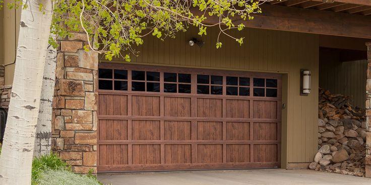 Martin Garage Doors   World's Finest, Safest Doors