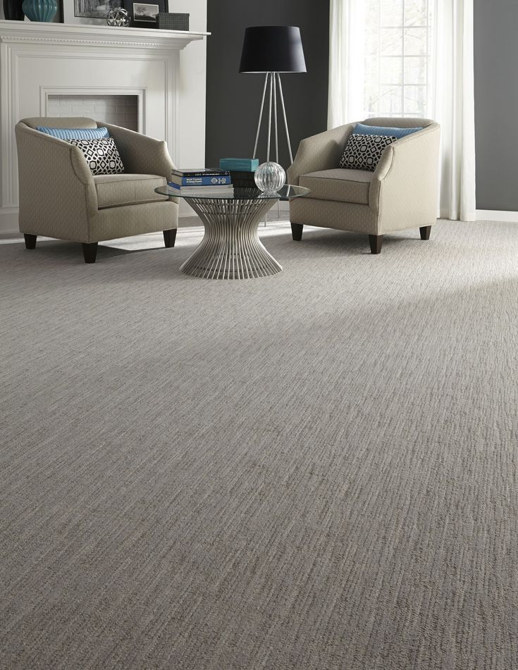 Carpet Style and Color Trends From 2016