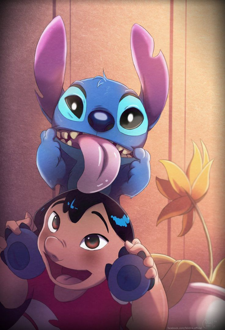 17 Best Images About Lilo And Stitch On Pinterest Disney