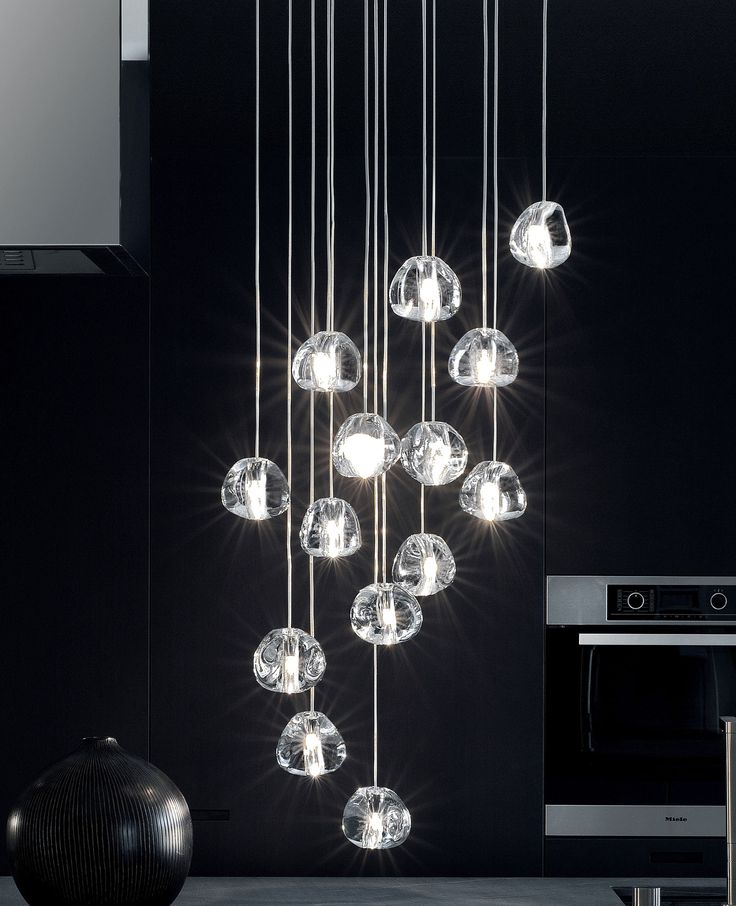 Mizu R15S pendant light
