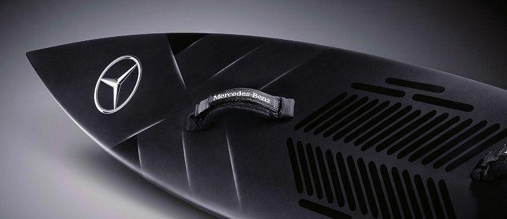 Mercedes-Benz: Varial Foam inside