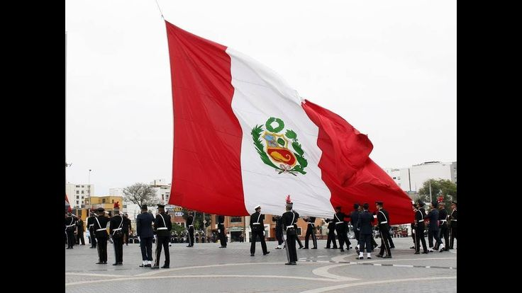 Peru investing in infrastructure & recovering price of raw materials for...