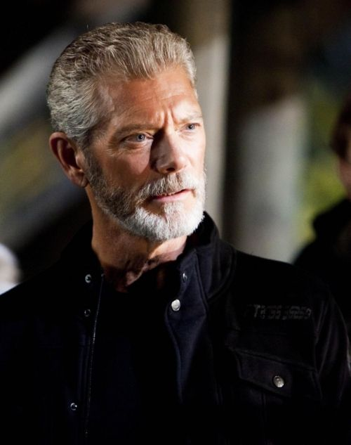 Stephen Lang Daily