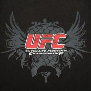 UFC LIVE how freakin cool would that be