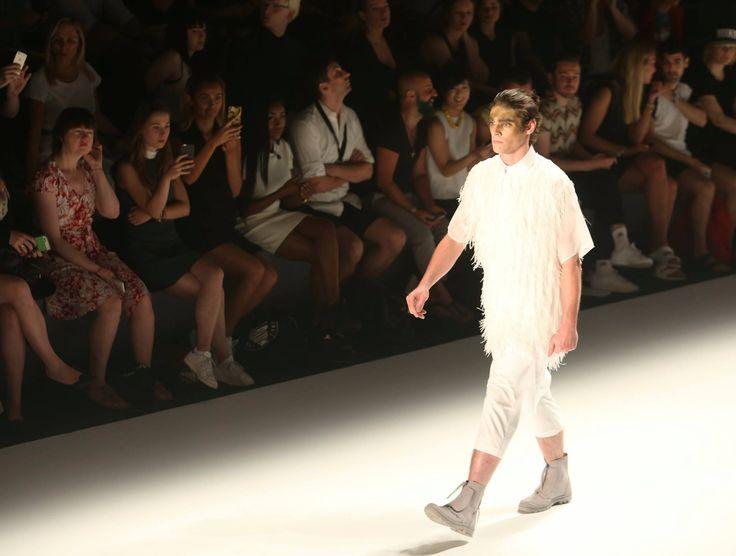 #Coverage #deutschland #Alemania #berlin #ss2016 #barcelona #españa #backstage #magazine #editorial #foto #fotografía #moda #photography #photo #photos #pic #art #makeup #beautiful #photooftheday #style #stylish #hair #pelo #modelo #glam #fashion #week #shows #desfiles #pasarela #europa #look #cool #2016 #blog #beautiful #cool #runway #cristozigh