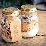 Un cadeau original et gourmand pour vos invités de mariage : des cookies
