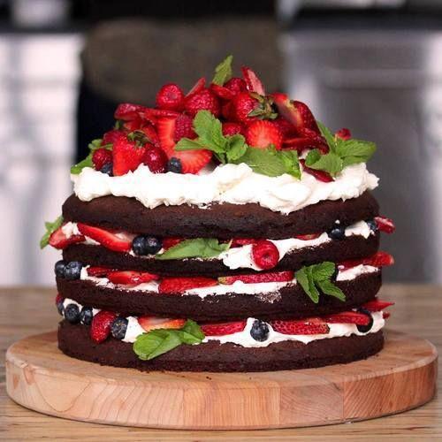 Confira uma receita sensacional do #Naked #Cake http://catr.ac/p548533 #bolo