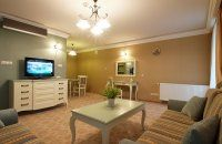 Apartament wiosenny - Hotel Fajkier Wellness & Spa