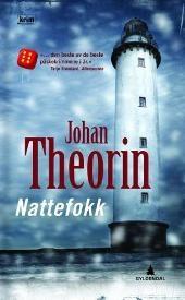 Nattefokk - Johan Theorin Kari Bolstad
