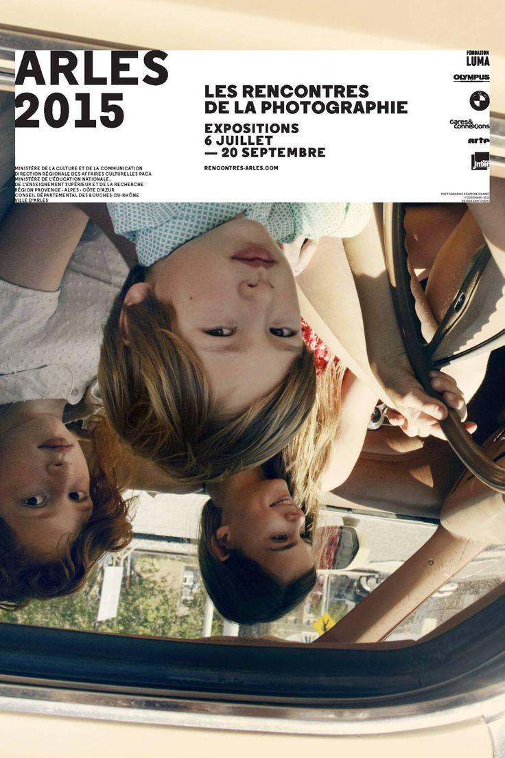 Les Rencontres de la photographie 2015 - Arles, France