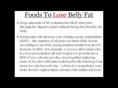 how to lose body fat without working out