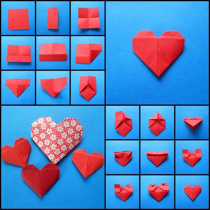 Mimo iż Walentynki minęły, miłość w naszych sercach pozostała. Warto zaskoczyć swoją drugą połówkę i wykonać jej samodzielnie serce z papieru. To bardzo miły gest, który cieszy. Do dzieła!