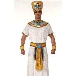 Mens Egyptian Pharaoh King Tut Halloween Costume
