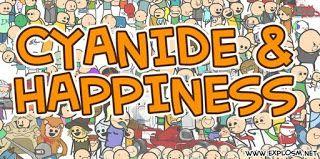 Cyanide and Happiness v2.0.3   Miércoles 11 de Noviembre 2015.  Por: Yomar Gonzalez | AndroidfastApk  Cyanide and Happiness v2.0.3  Requisitos: 4.0.3 | 18 (edad) Descripción: Es un todo-nueva aplicación Cianuro y Felicidad! Con unos calientes interfaz actualizada y asesinas nuevas características esta aplicación es la manera de conseguir su C & H dosis diaria.Es un todo-nueva aplicación Cianuro y Felicidad! Con unos calientes interfaz actualizada y asesinas nuevas características esta…