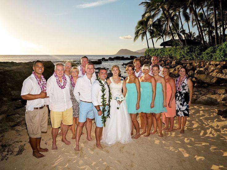 7 Best Dream Weddings Hawaii Images On Pinterest