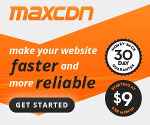 Maxcdn 25 Off  on all packages - http://www.webhostingpromocodescoupons.com/maxcdn-25-packages/