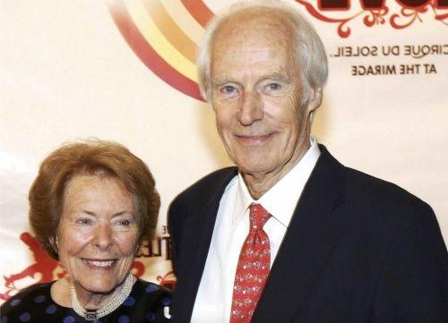 Judy Lockhart Smith 5th Beatle George Martin's Wife